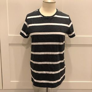 Polo Ralph Lauren Striped Tee Size S/M